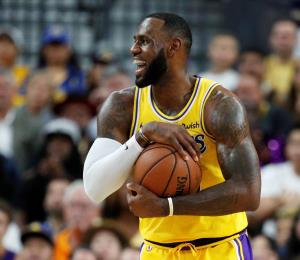 Positivo el regreso de los Lakers a la relevancia enebeística