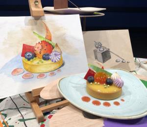 Epcot celebra festival de comida y arte