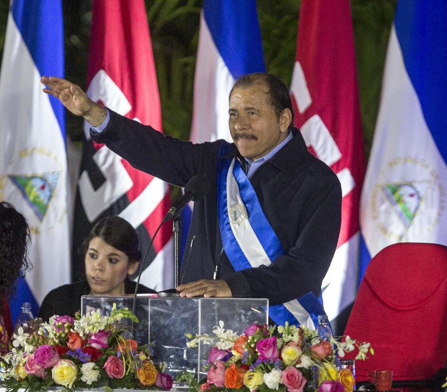 Daniel Ortega quiere reunirse con Donald Trump en la Asamblea de la ONU (semisquare-x3)