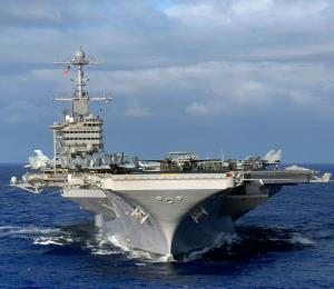 Secretos de la Marina