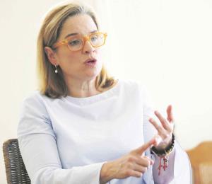 Carmen Yulín: ¿ruptura o más de lo mismo?