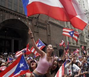 Puerto Rico tiene guille de nación