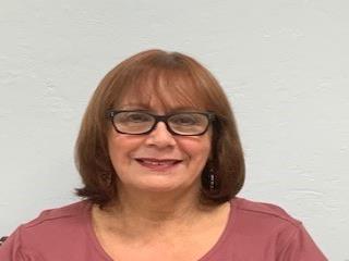 Mildred Cortés