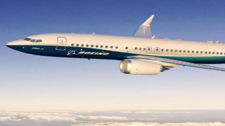 Según los especialista, el Boeing 737 es un avión muy seguro y que ha volado durante años sin tener ningún tipo de inconvenientes (semisquare-x3)