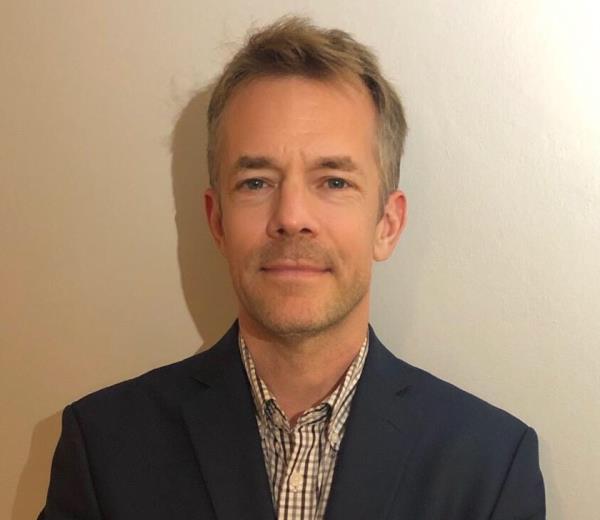 Patrick André Mather
