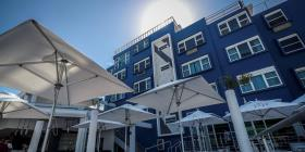 Inyectan nueva vida al antiguo hotel Atlantic Beach en Condado