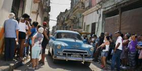 El internet móvil en Cuba se duplica tras un año de su lanzamiento