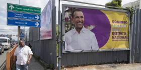 Desconfianza tras falla de las máquinas electrónicas durante elecciones en República Dominicana