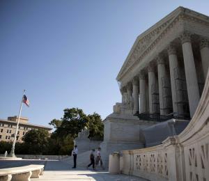 De Boston al Tribunal Supremo