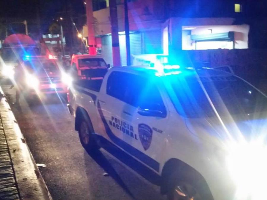 La Policía Nacional de República Dominicana trabaja en la localización de una pareja estadounidense (semisquare-x3)