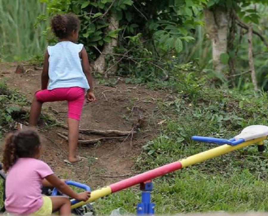 En algunas regiones de República Dominicana el trabajo infantil alcanza casi un 25% (semisquare-x3)