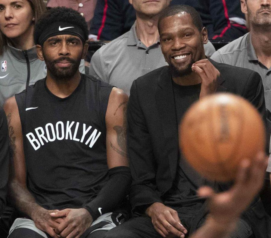 Kevin Durant, la estrella de la NBA pudo vencer al coronavirus