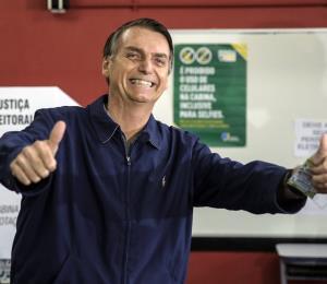 Brasil ya tiene su Trump