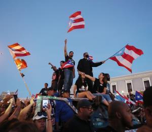 La generación que puede salvar a Puerto Rico