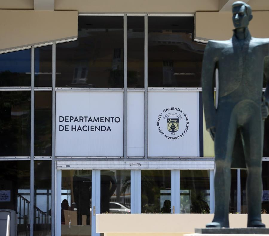El principal asesor financiero del Gobierno y secretario del Departamento de Hacienda, Raúl Maldonado Gautier, dijo que el apoyo de los contribuyentes fue evidente desde el inicio. (semisquare-x3)