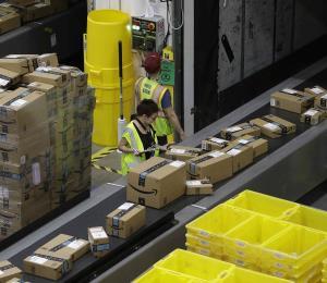 Asociación de cadenas de tiendas aplaude gestión de Hacienda con Amazon