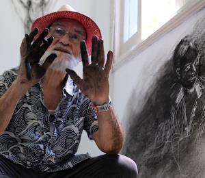 """Antonio Martorell quiere """"ascender"""" al paraíso en La Habana"""