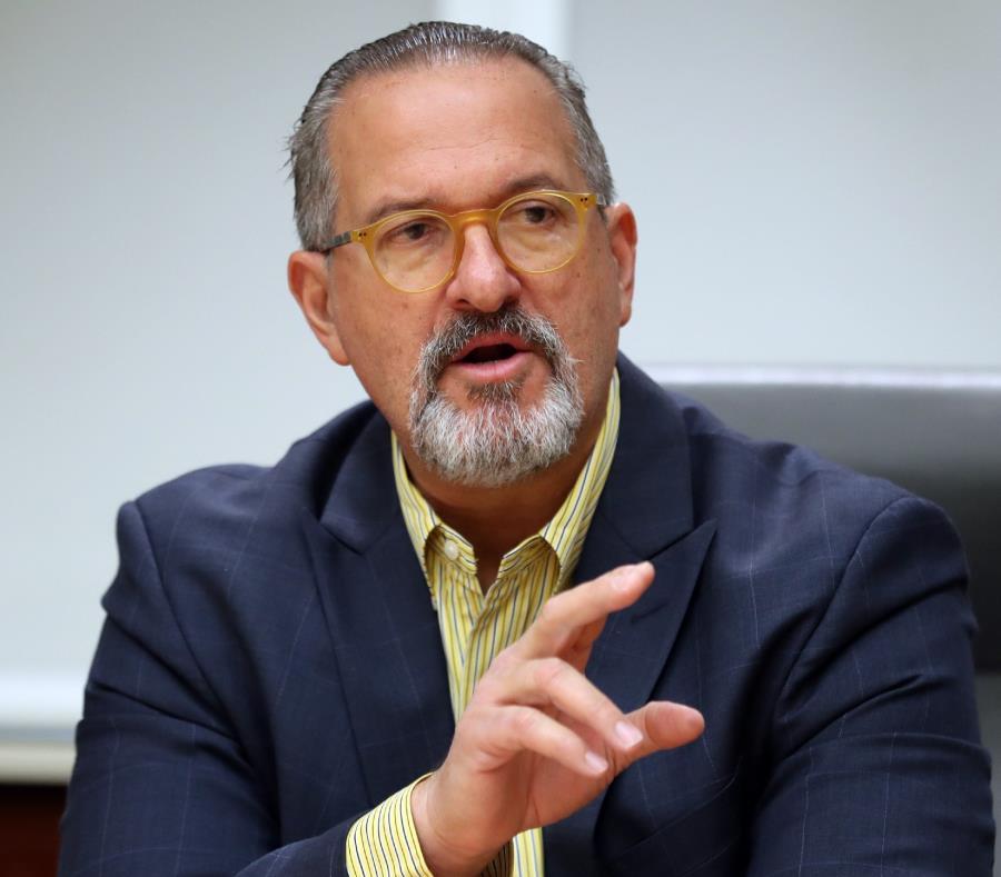 Rodrigo Masses, presidente de la Asociación de Industriales de Puerto Rico. (GFR Media) (semisquare-x3)