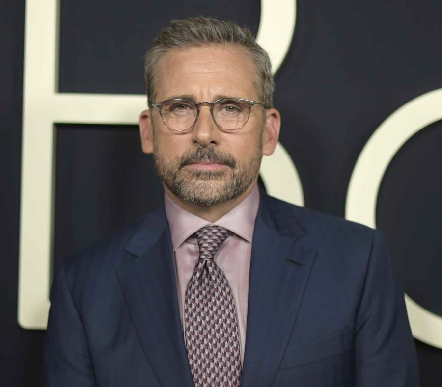Steve Carell protagoniza Space Force, basada en la política de Donald Trump