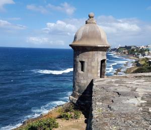Un solo equipo, un nuevo gobierno en Puerto Rico