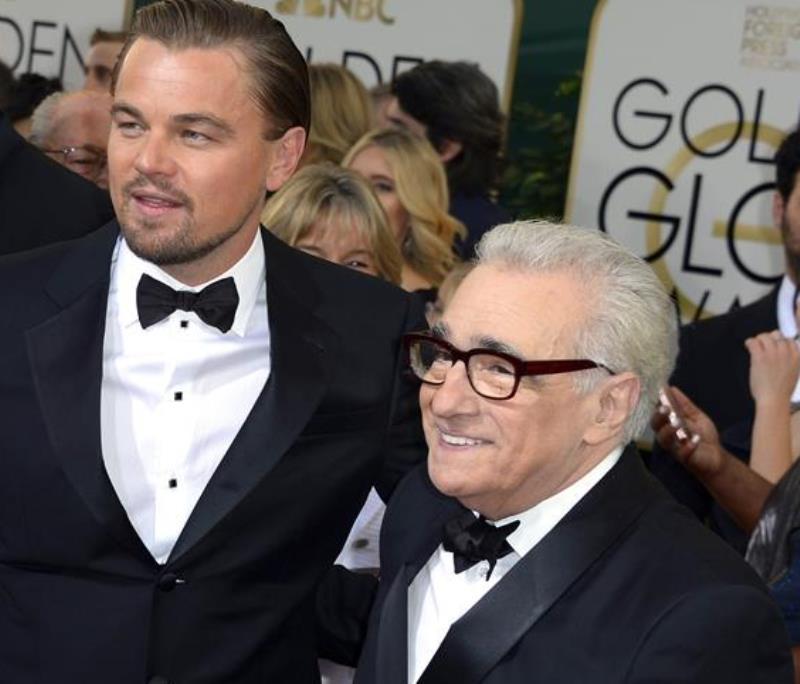 Leonardo DiCaprio y Martin Scorsese comenzarán el rodaje el próximo verano. (semisquare-x3)