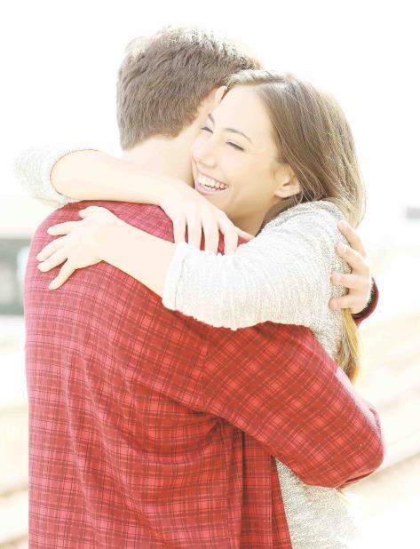 Resultado de imagen para abrazos