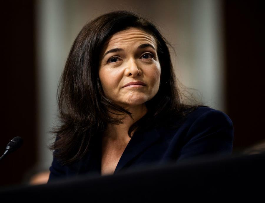 Sandberg pedía indagar por qué Soros criticaba a las empresas tecnológicas (semisquare-x3)