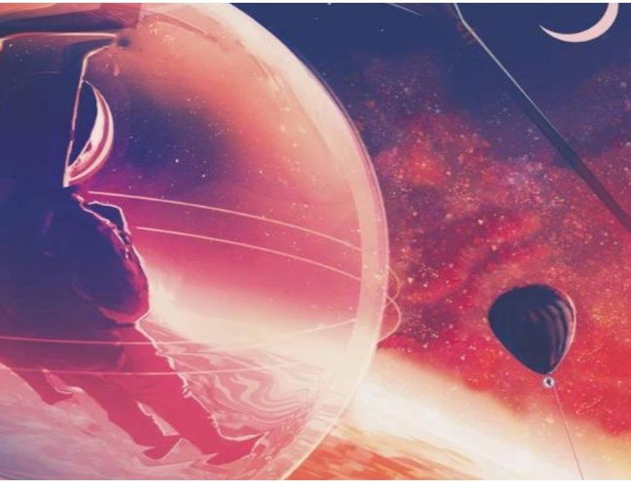 Ahora puedes visitar exoplanetas gracias a la NASA y la realidad virtual (semisquare-x3)