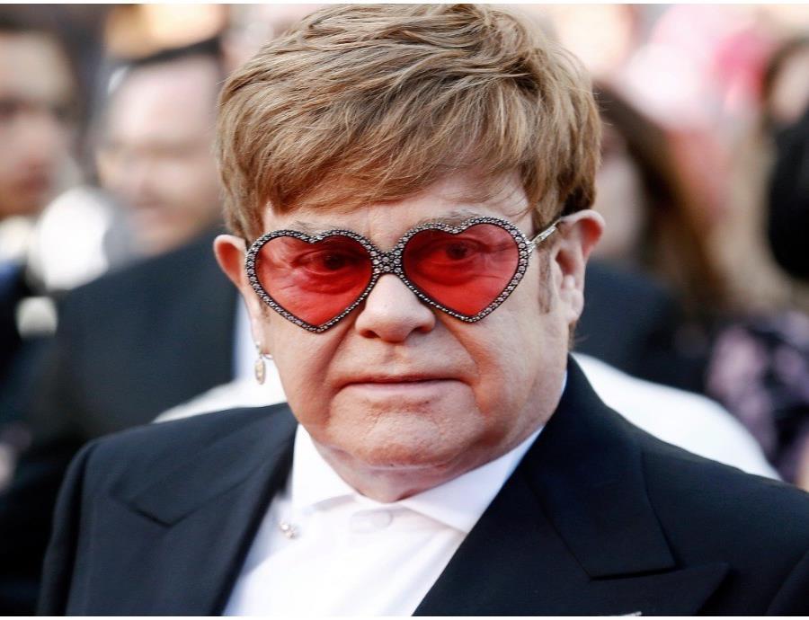 Elton John Lanza Una Lapidaria Frase Sobre Michael Jackson