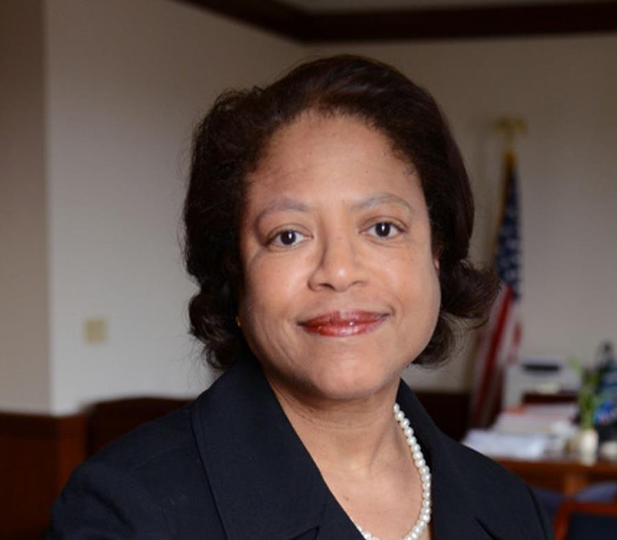 La jueza Laura Taylor Swain. (Suministrada) (semisquare-x3)