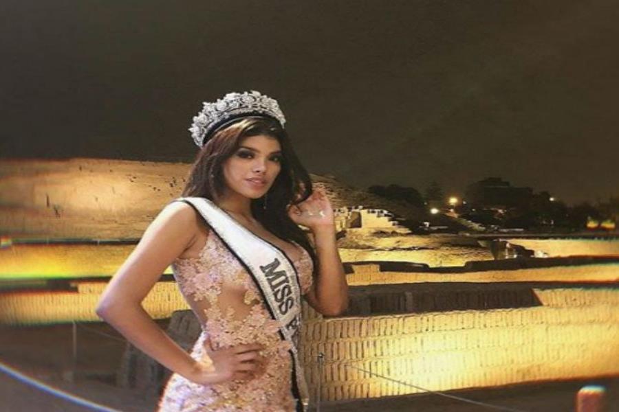 Anyella Grados ganó el certamen de belleza en octubre del 2018. (semisquare-x3)