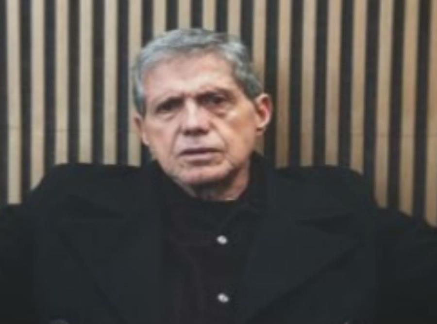 Héctor Bonilla asegura que seguirá trabajando a pesar de estar en tratamiento. (semisquare-x3)