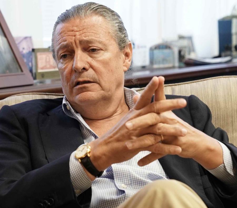 Carrión dejó la presidencia de Popular, Inc. en abril del año pasado. (semisquare-x3)