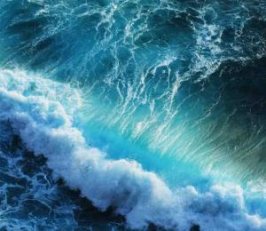 Pronostican un riesgo alto de corrientes marinas para el norte del país