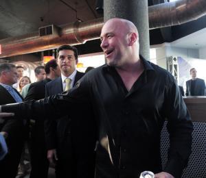 La UFC noquea al boxeo en popularidad
