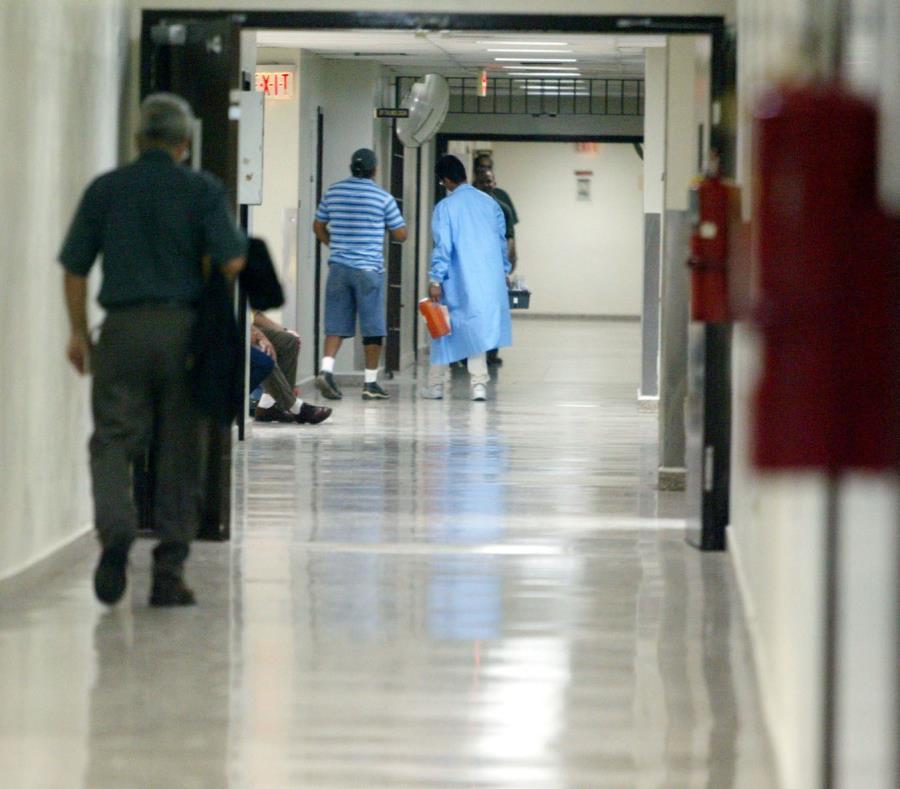 La Asociación de Hospitales se opone a la medida. (GFR Media) (semisquare-x3)