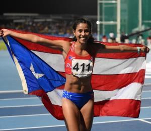 El deporte femenino boricua sube otro escalón en Barranquilla