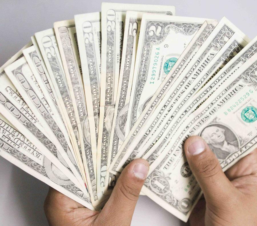 El dinero de la clase graduanda estaba guardado en una cuenta de Banco Popular (semisquare-x3)
