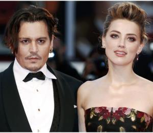 Los abogados de Amber Heard piden el historial clínico de Johnny Depp