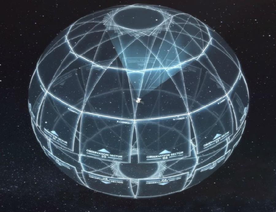 La NASA te lleva a un tour virtual por seis exoplanetas (semisquare-x3)