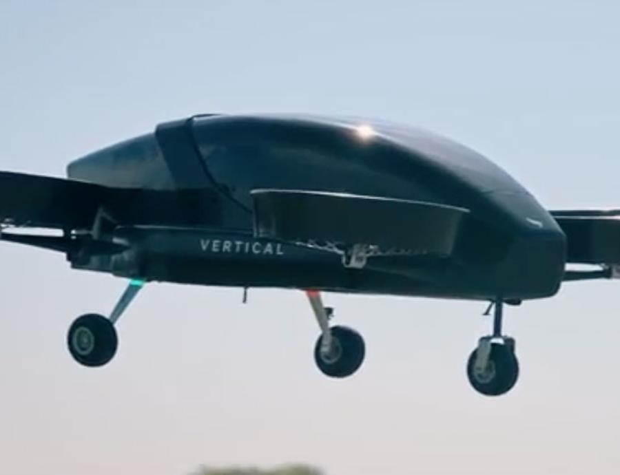 Prueban con éxito el primer taxi aéreo eléctrico de largas distancias (semisquare-x3)