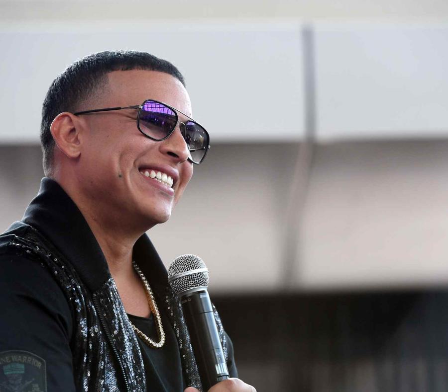 Daddy Yankee y Snow lanzan el sencillo