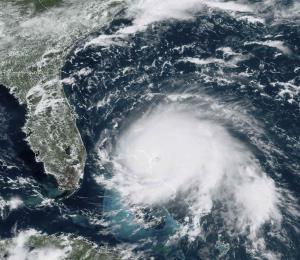 ¿Es posible domar a los huracanes?