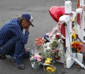 El Paso: la cara opuesta al odio