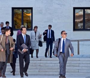 Gerardo Carlo Altieri prevé impere la visión conservadora del Tribunal Supremo