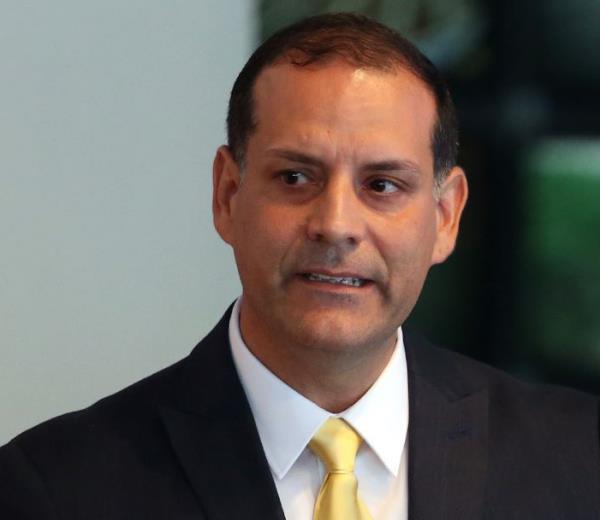 Guillermo Miranda