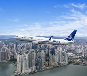 Copa Airlines añade a Surinam a su red de destinos