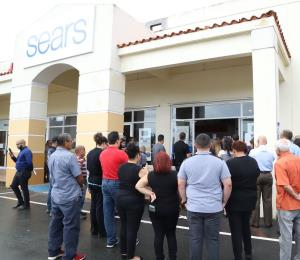 Sears abre tienda en Naranjito