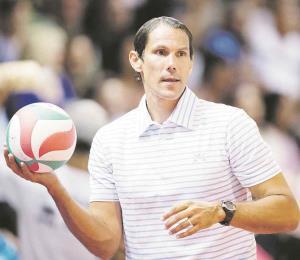 Selección de voleibol masculino a dura prueba en Cuba