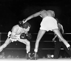 Carlos Ortiz abrió las compuertas para los monarcas boricuas del boxeo
